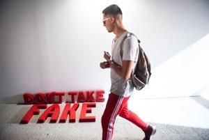 Фестиваль don't Take Fake: як це було