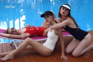 Купальний сезон: 7 українських брендів, які пропонують купальники