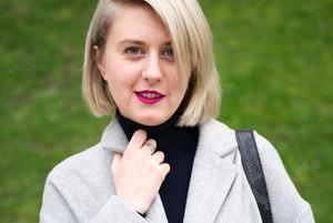 Анна Давиденко, 27 років, PR-агентка