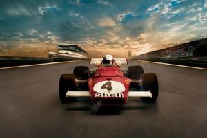 Ferrari, Венеція і Сондхайм: на що, крім фільмів, ходити в кінотеатри у грудні