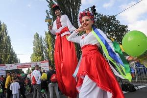 День Незалежності в Києві: Парад і вибух біля Кабміну
