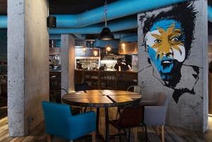 Рібай і парилья в Argentina Grill на Позняках