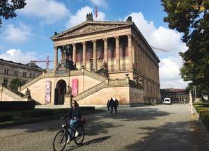 Скільки коштує подорож до Берліна