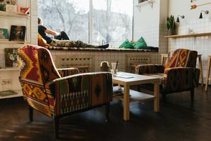 Як пережити київську зиму: 7 місць для зігрівання та читання