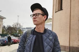 Дмитро Авдєєв, 33 роки, кінорежисер
