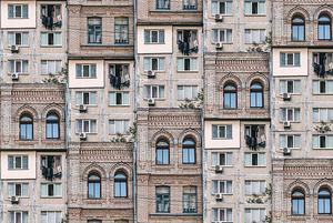 Історії будинків від жителів Подолу, Голосієва та Дарниці