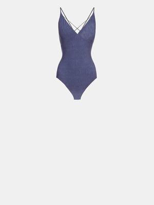 Лаконічний купальник від бренду U-R-SO