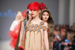 Свіжа кров: молоді українські дизайнери на тижні моди