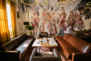 Сocktail-espresso bar «Душа» на Льва Толстого