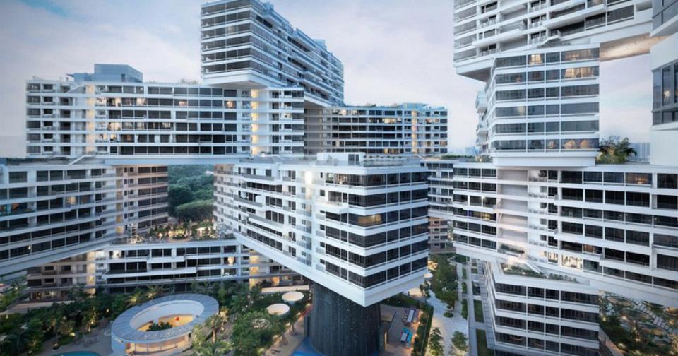 Мистецтво, в якому ми живемо: 7 TED-доповідей про архітектуру