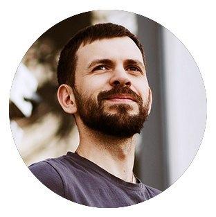 Юрко Филюк, керівник платформи «Тепле місто»