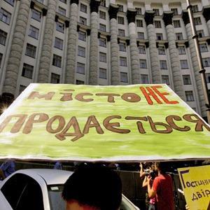 События года. Часть I — Підсумки року 2012 на The Village Україна