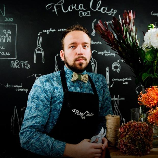 (Не)чоловіча професія: манікюрник, бебісітер і флорист про свою роботу   — Власний досвід на The Village Україна