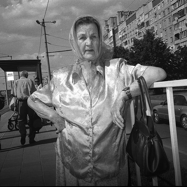 Той ще Сихів: Тарас Бичко знімає колоритний львівський спальний район — Камера спостереження на The Village Україна