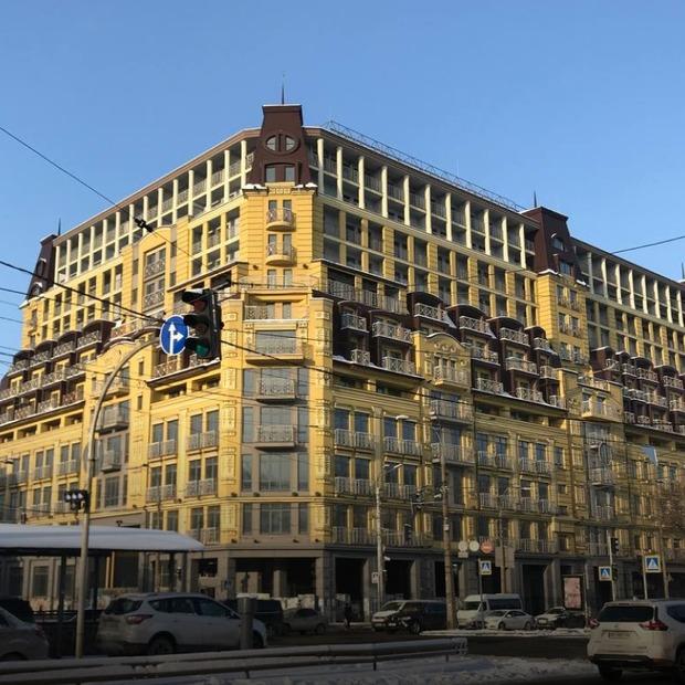 «Будинок-монстр» на Подолі знову в судах – касаційному й апеляційному. Пояснюємо, що відбувається — Є питання на The Village Україна