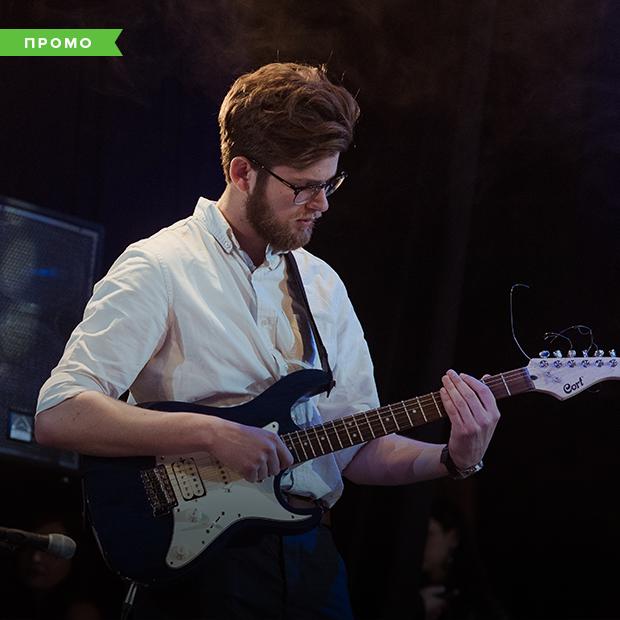 Барабани проти вокалу: що обрати, якщо вирішили займатися музикою — Промо на The Village Україна