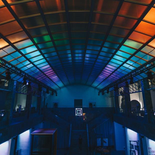 «Музей науки» на ВДНГ. Дивіться, що там буде