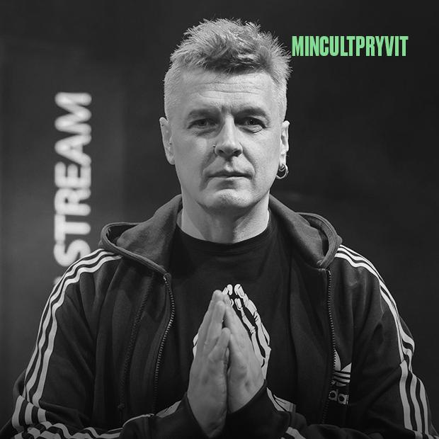 Антон Слєпаков («Вагоновожатые») – про літеру «Р», перехід на українську мову та карантин
