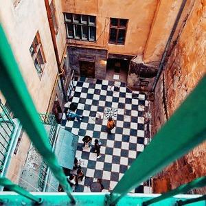 Щось цiкаве: 11 малоизвестных достопримечательностей Львова — Львів на The Village Україна