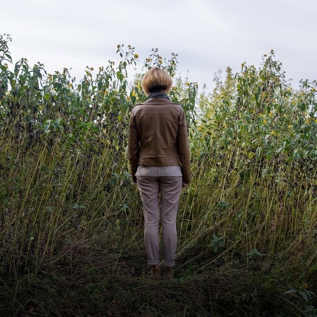 У мене раптово помер чоловік — Власний досвід на The Village Україна