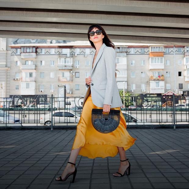Тіна Сізонова, 29 років, блогерка і стилістка