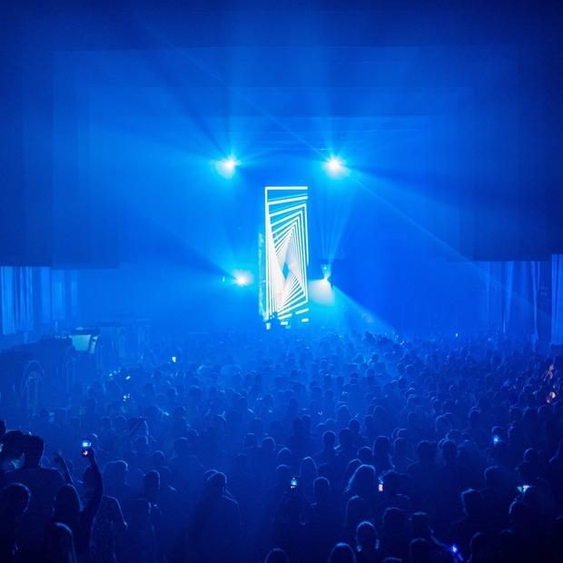 Brave Factory 2019, ніч: танці на барі, джаз-реп і техно