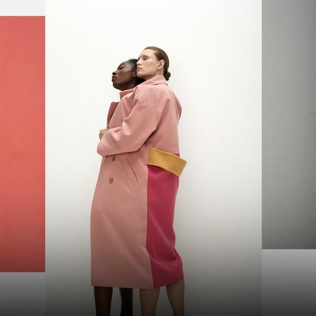Лаконічні пальта і костюми: український жіночий бренд Toté — Молодий бренд на The Village Україна