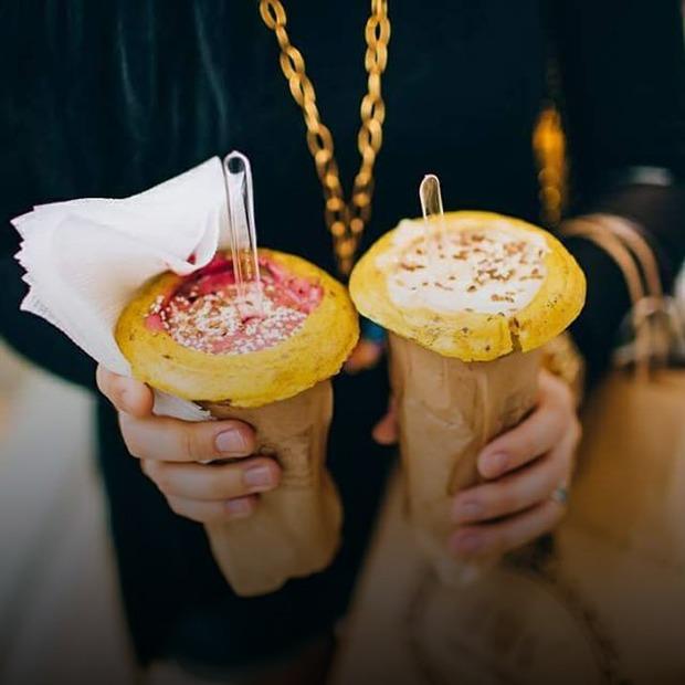 Де шукати вуличну їжу у Львові?