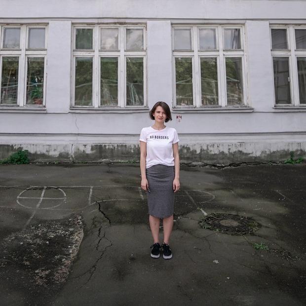Це люди, які не вступили до університету відразу після школи — Люди в місті на The Village Україна