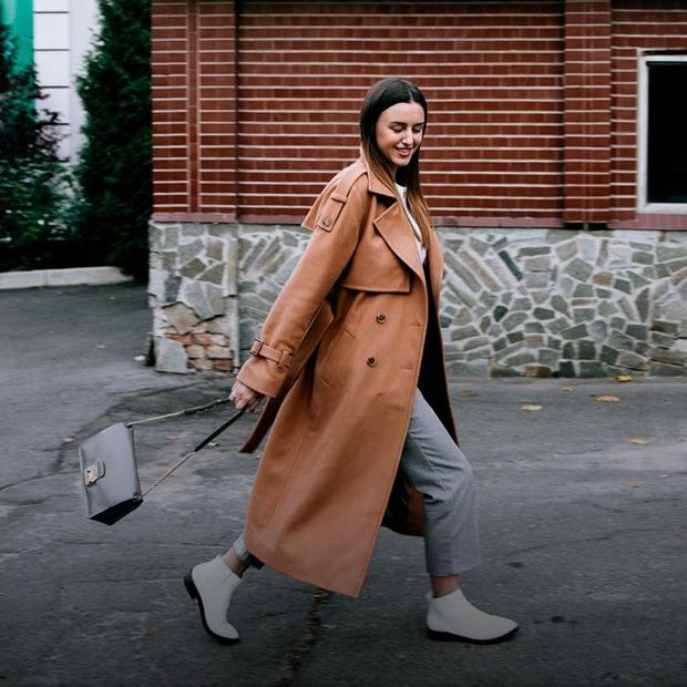 Аліна Френдій, 23 роки, блогерка та дизайнерка бренду Toté