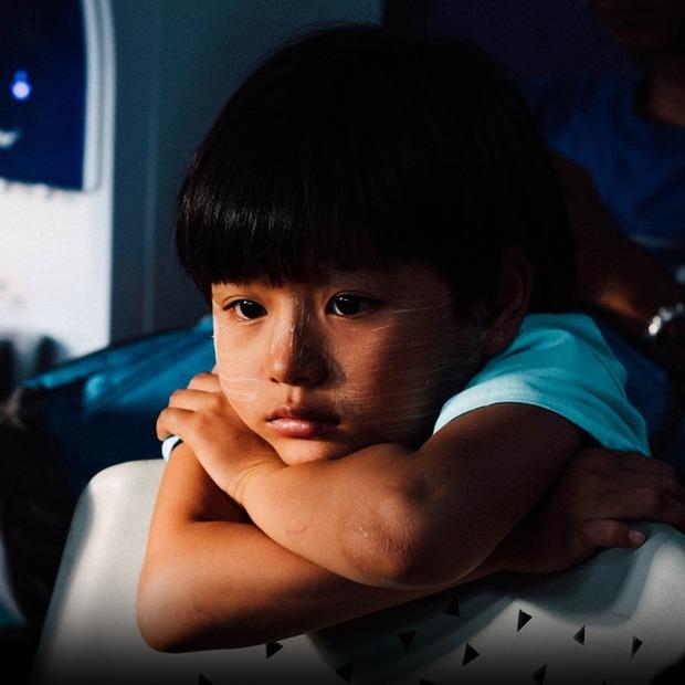 Як допомогти дитині зі СДУГ адаптуватися до школи? — Дитяче питання на The Village Україна