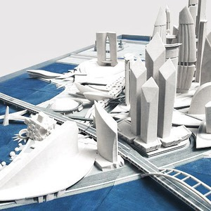 В Киеве хотят построить деловой центр «Киев-сити» и аналог Силиконовой долины — парк Bionic Hill — Ситуація на The Village Україна