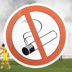 Во время Евро-2012 нельзя будет курить на стадионах — Євро-2012 на The Village Україна