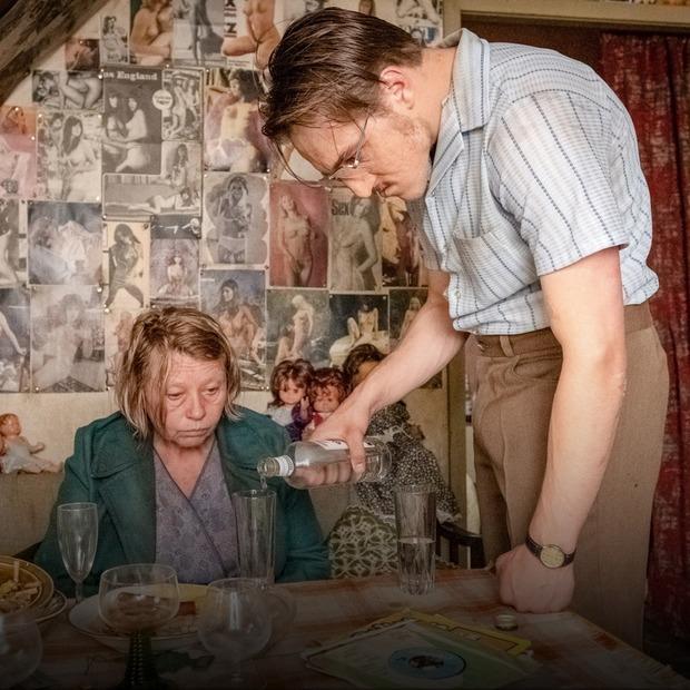Баугауз та серійний убивця: 5 фільмів «Нового німецького кіно» — Гід The Village на The Village Україна