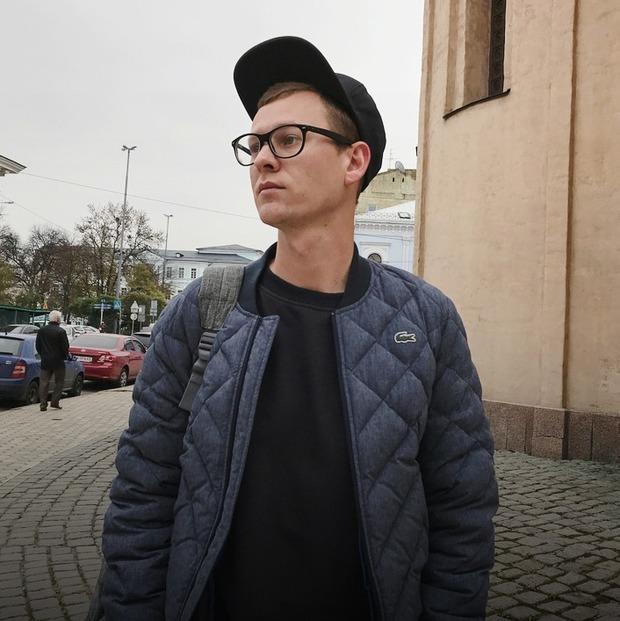 Дмитро Авдєєв, 33 роки, кінорежисер — Зовнішній вигляд на The Village Україна
