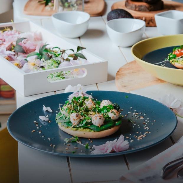 Гонконзька кухня у Podil East India Company і кава від чемпіона світу