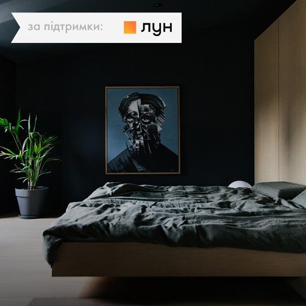 Двоповерховий простір без дверей від Слави Балбека на Пушкінській