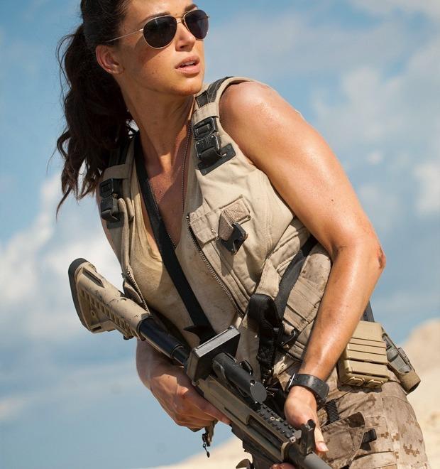 Фильмы недели: «G. I. Joe: Атака кобры — 2», «Фортуна Вегаса», «Белоснежка» — Події на The Village Україна