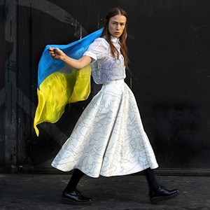 Неделя моды, фотовыставка Kitchen  и книжная распродажа — Плани на вихідні на The Village Україна