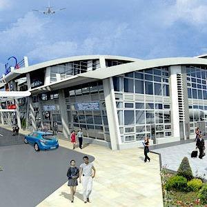 В аэропорт Киев прилетят болельщики и семья УЕФА — Євро-2012 на The Village Україна