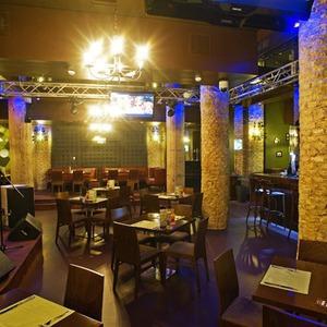 Новое место (Киев): Ресторан Dom — Нове місце на The Village Україна