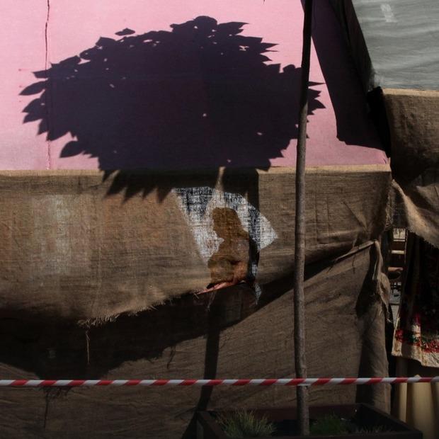 Камера спостереження: Тетяна Буняк знімає «місто-свято» Львів — Камера спостереження на The Village Україна
