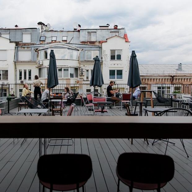 175 закладів, які відкрили 2018 року в Києві