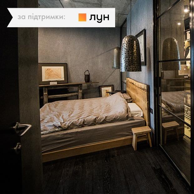 «Вабі-сабі – це не стиль, а філософія»: квартира, у якій живе архітектор Сергій Махно