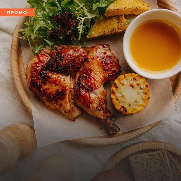 «Панукраїнська» кухня з локальних продуктів у ресторані Toloka  — Промо на The Village Україна