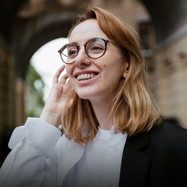 Діана Кучер, 27 років, режисерка монтажу