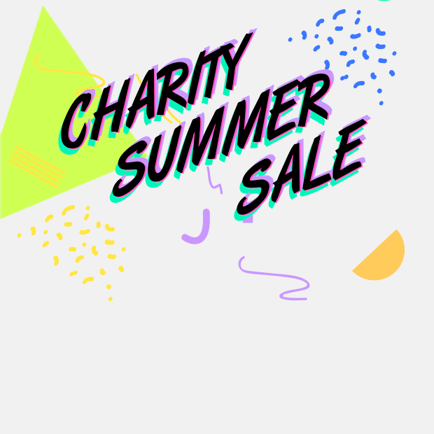 «Бути добрим – модно»: гід благодійним розпродажем Charity Summer Sale — Гід The Village на The Village Україна