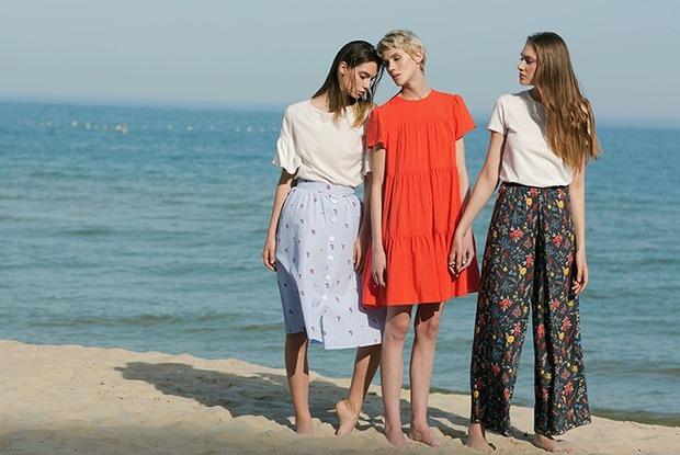 5 українських мас-маркет брендів — Речі на The Village Україна