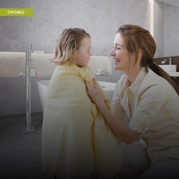 Як облаштувати ванну кімнату? Сім варіантів для різного розміру та стилю — Промо на The Village Україна