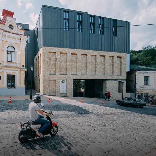 Будинок замість елеватора: 10 проектів архітектурної премії ЄС, на які варто звернути увагу — Архітектура на The Village Україна